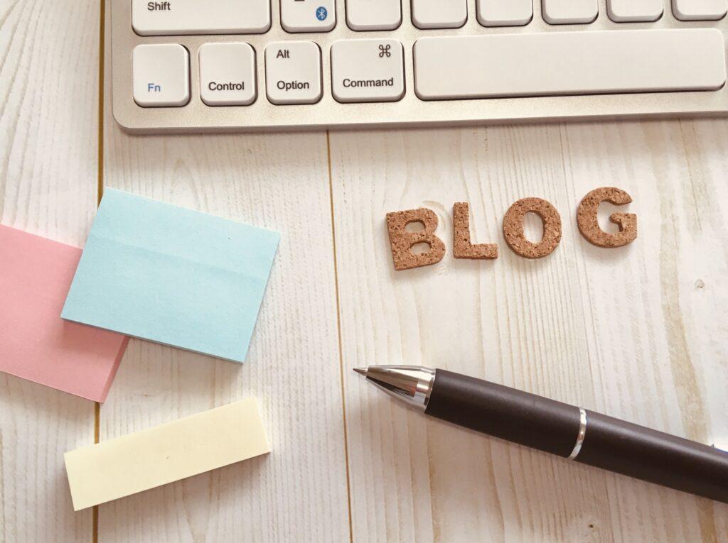 ホームページ、ブログで集客するには?